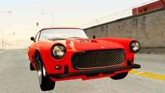 Casco from GTA 5