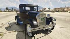 Ford A Pick-up 1930