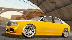 GTA 5 Enus Cognoscenti 55