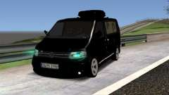 Volkswagen bus By.Snebes