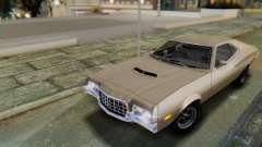 Ford Gran Torino Sport SportsRoof (63R) 1972 PJ2 for GTA San Andreas