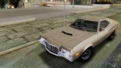 Ford Gran Torino Sport SportsRoof (63R) 1972 PJ2