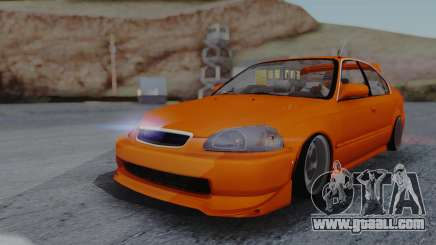 Honda Civic EG Ferio for GTA San Andreas