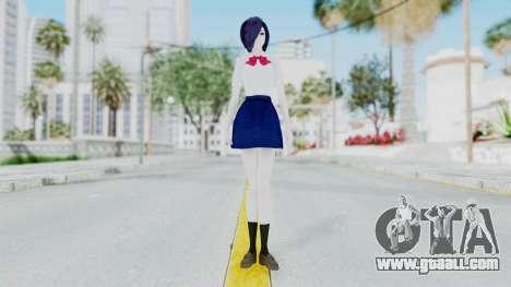 Touka (Tokyo Ghoul) for GTA San Andreas second screenshot