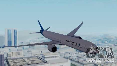 Boeing 777-9U3(X) Garuda Indonesia for GTA San Andreas