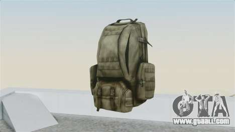 Arma 2 Coyote Backpack for GTA San Andreas