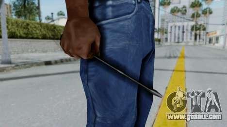 Vice City Screwdriver for GTA San Andreas second screenshot