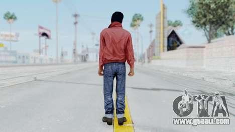 Mafia 2 - Vito Scaletta Renegade for GTA San Andreas third screenshot