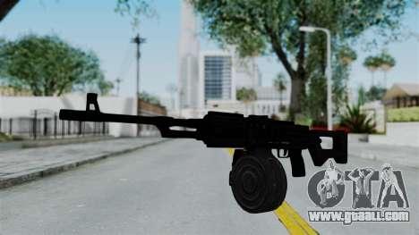 GTA 5 MG for GTA San Andreas second screenshot