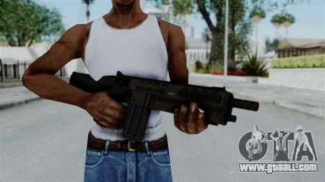 GTA 5 Assault Shotgun for GTA San Andreas