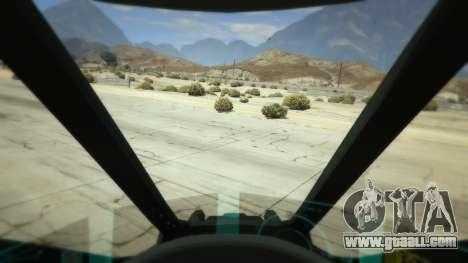 GTA 5 AT-99 Scorpion fifth screenshot