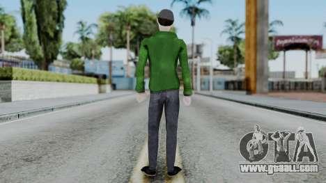 Jacksepticeye for GTA San Andreas third screenshot