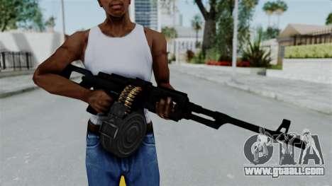 GTA 5 MG for GTA San Andreas