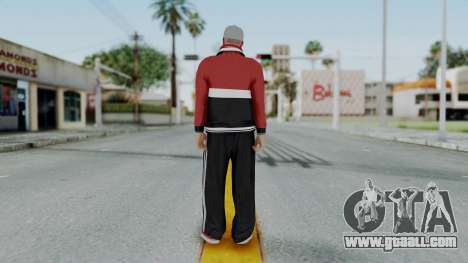 GTA Online DLC Executives and Other Criminals 4 for GTA San Andreas third screenshot