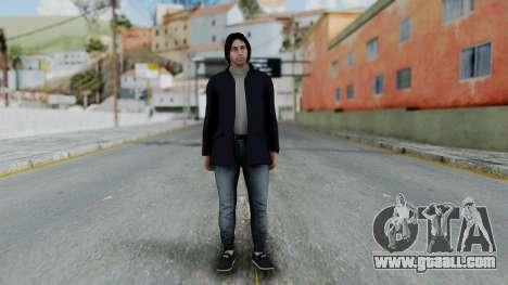 GTA Online DLC Executives and Other Criminals 6 for GTA San Andreas second screenshot
