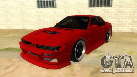 Nissan S13 Drift for GTA San Andreas