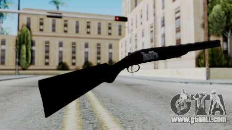 No More Room in Hell - Beretta Perennia SV 10 for GTA San Andreas third screenshot