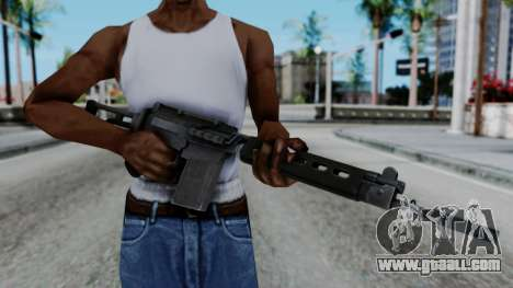 Arma 2 FN-FAL for GTA San Andreas third screenshot