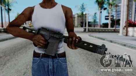 Arma 2 FN-FAL for GTA San Andreas third screenshot
