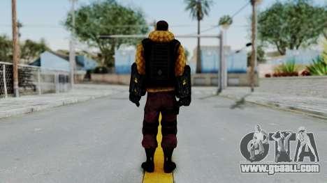 TASM2 Shocker for GTA San Andreas third screenshot