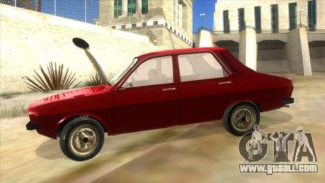 Dacia 1310 for GTA San Andreas left view
