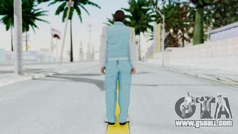 GTA 5 Divinity Ped 2 for GTA San Andreas third screenshot