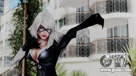 Marvel Future Fight - Black Cat for GTA San Andreas