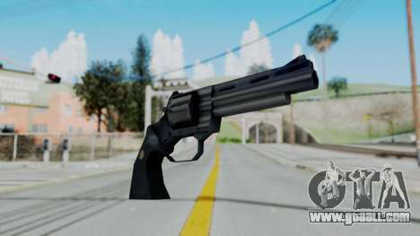 Vice City Python for GTA San Andreas