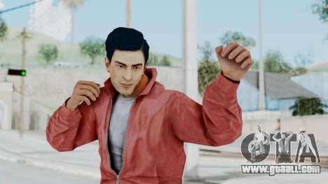 Mafia 2 - Vito Scaletta Renegade for GTA San Andreas