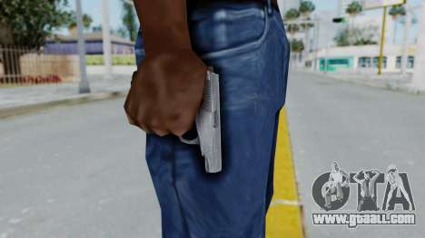 Arma2 Makarov for GTA San Andreas third screenshot