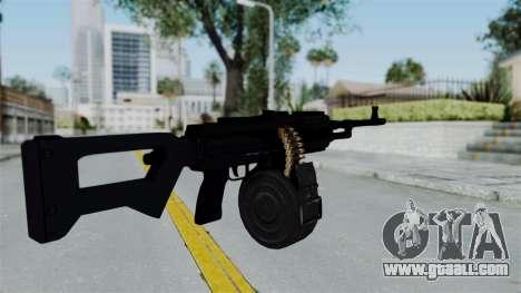GTA 5 MG for GTA San Andreas third screenshot