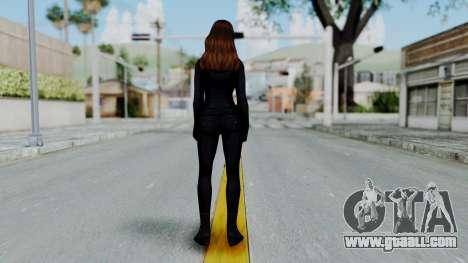 Marvel Future Fight Daisy Johnson v2 for GTA San Andreas third screenshot