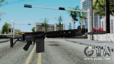 Arma 2 FN-FAL for GTA San Andreas