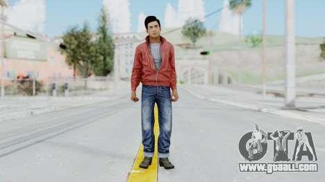 Mafia 2 - Vito Scaletta Renegade for GTA San Andreas second screenshot