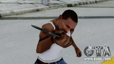 Vice City Screwdriver for GTA San Andreas third screenshot