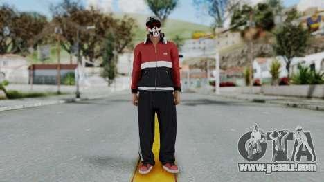 GTA Online DLC Executives and Other Criminals 4 for GTA San Andreas second screenshot