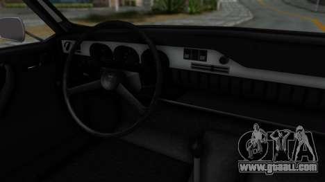 Dacia 1310 Double Version for GTA San Andreas right view