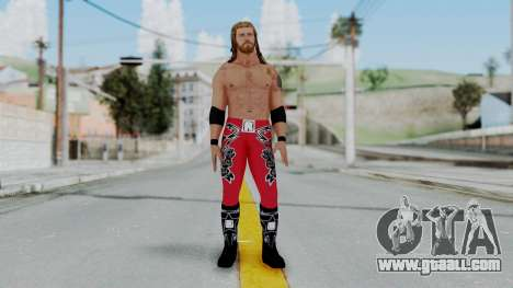 WWE Edge 1 for GTA San Andreas second screenshot