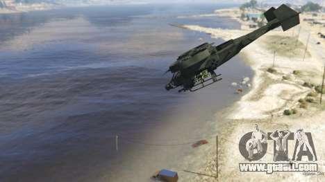 AT-99 Scorpion for GTA 5