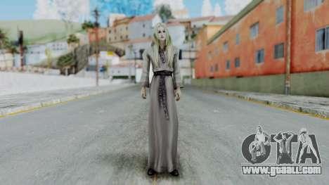 Girl Skin 1 for GTA San Andreas second screenshot