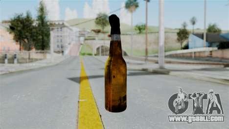 GTA 5 Molotov Cocktail for GTA San Andreas second screenshot