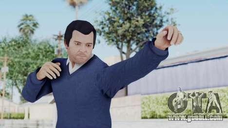 GTA 5 Michael De Santa for GTA San Andreas