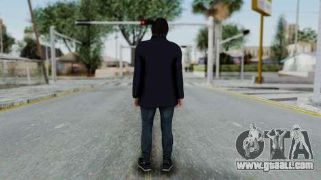 GTA Online DLC Executives and Other Criminals 6 for GTA San Andreas third screenshot