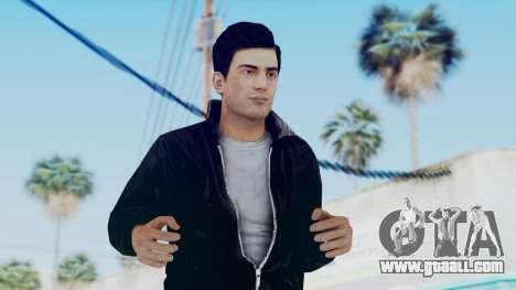 Mafia 2 - Vito Scaletta Renegade Black for GTA San Andreas