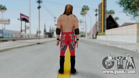 WWE Edge 1 for GTA San Andreas third screenshot