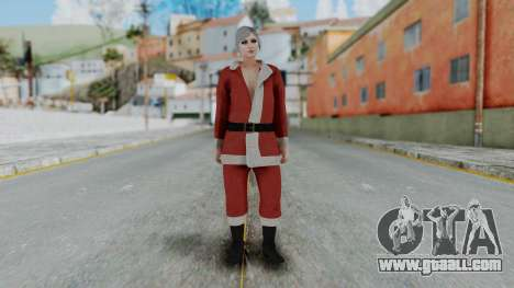 GTA Online DLC Festive Suprice 3 for GTA San Andreas second screenshot