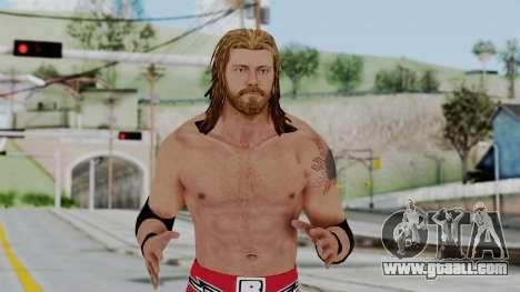 WWE Edge 1 for GTA San Andreas