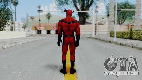 Marvel Future Fight - Giant Man for GTA San Andreas third screenshot