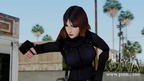 Marvel Future Fight Daisy Johnson v2 for GTA San Andreas