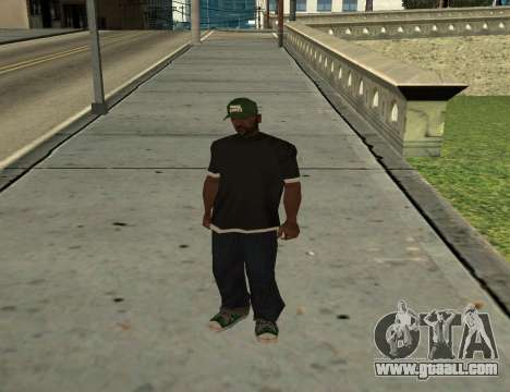 Sweet REINCARNATED for GTA San Andreas